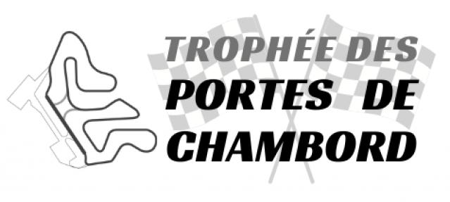 Course Club - Trophée des Portes de Chambord